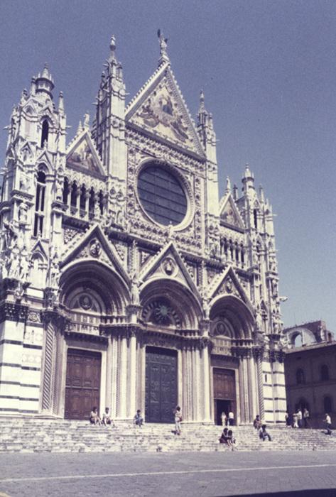photoblog image Siena cathedral