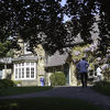 Curator's house