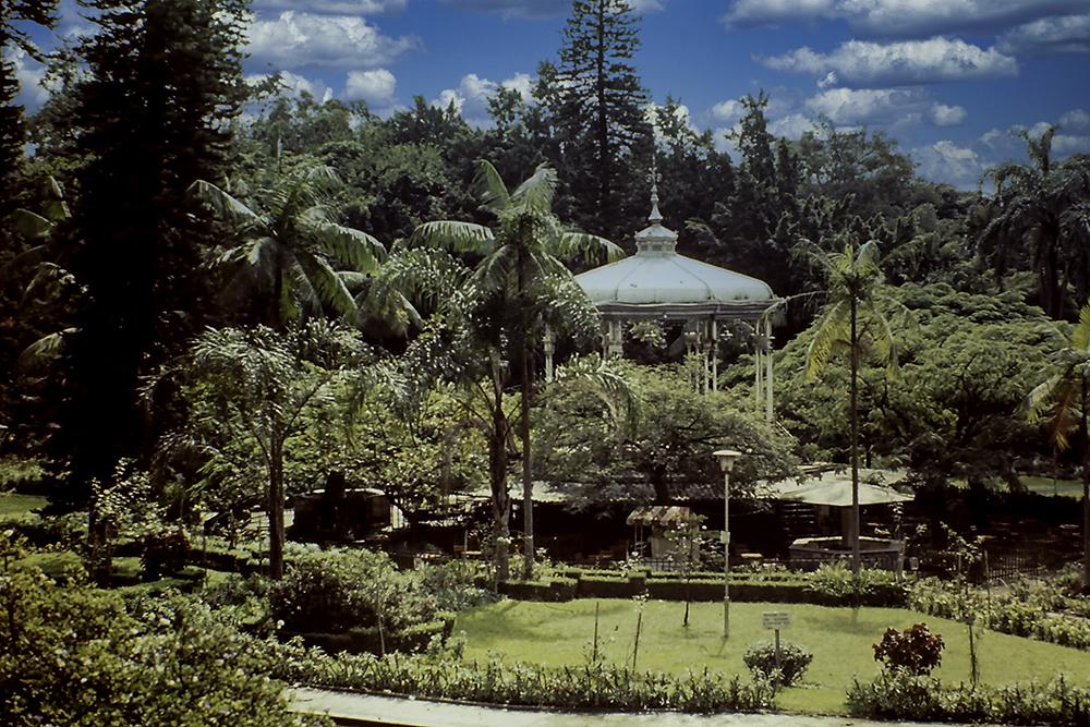 photoblog image Belo Horizonte, Brazil - city park