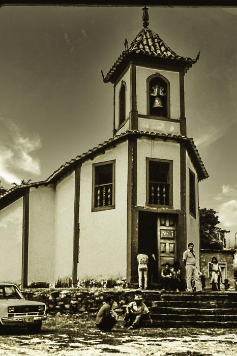 photoblog image Igreja de Nossa Senhora do Ó