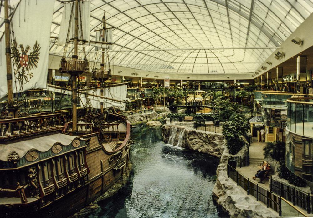 photoblog image West Edmonton Mall-4