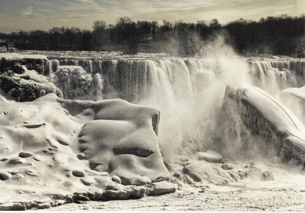 photoblog image Niagara falls