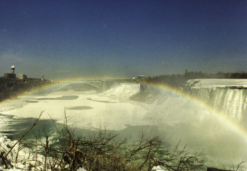 photoblog image Niagara falls-2