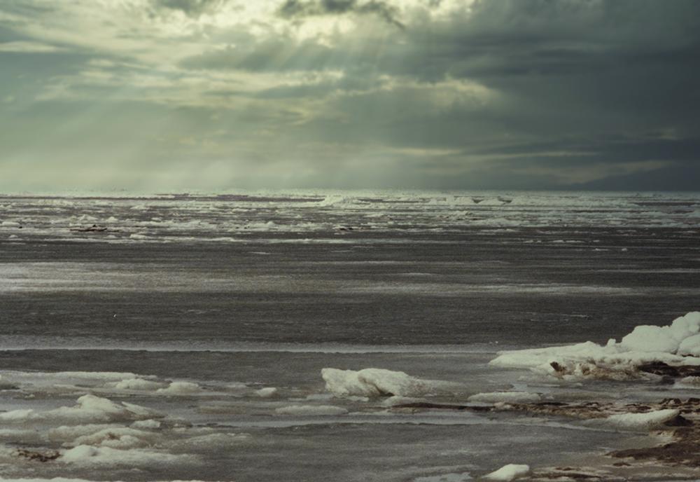 photoblog image Lake Huron-2