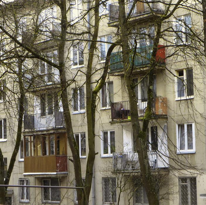 photoblog image Apartments