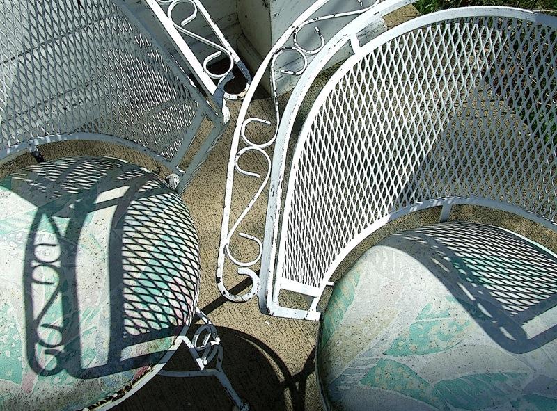 photoblog image chairs