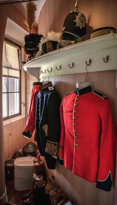 photoblog image Chad's Dressing room