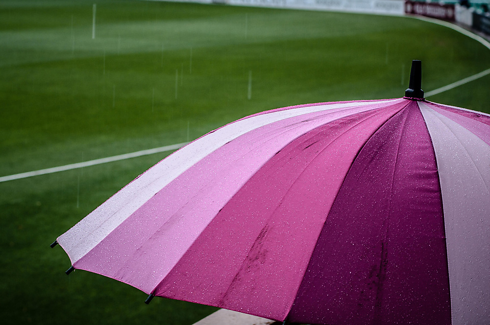 photoblog image Any Umbrellas?