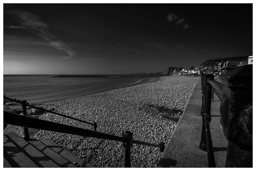 photoblog image Sidmouth a day at the seaside 5