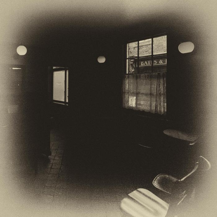 photoblog image Pub