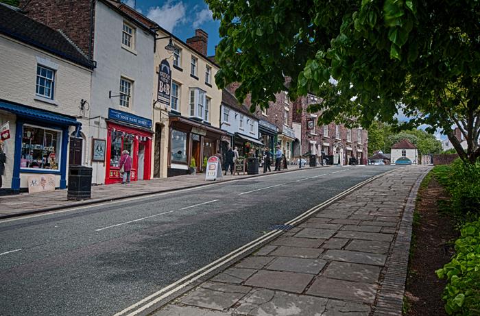 photoblog image Ironbridge