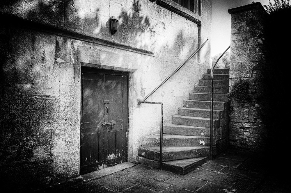 photoblog image Steps