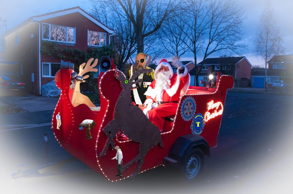 photoblog image Tifflets Christmas Special 7