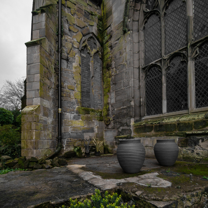 photoblog image St Andrew's Church Droitwich