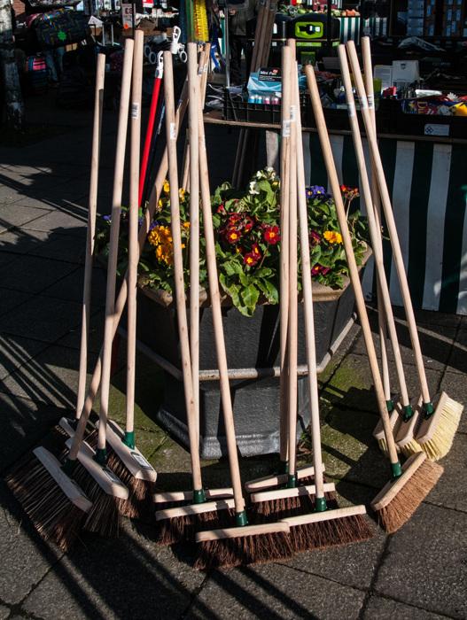 photoblog image The Friday Market