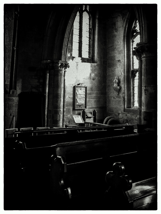 photoblog image St Andrews Church Droitwich