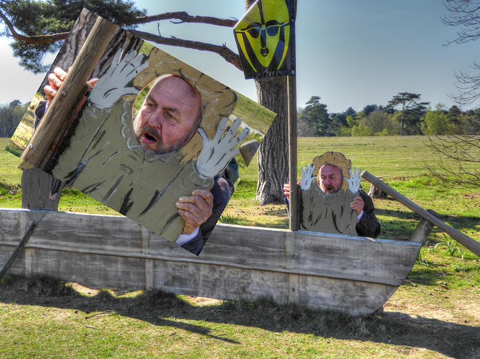photoblog image Fun in Suffolkshire 1