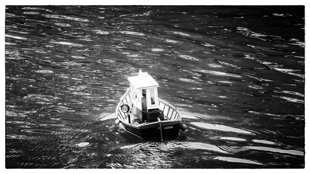 photoblog image Boat Friday