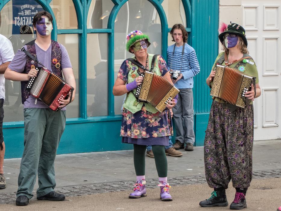 photoblog image The joy of making music