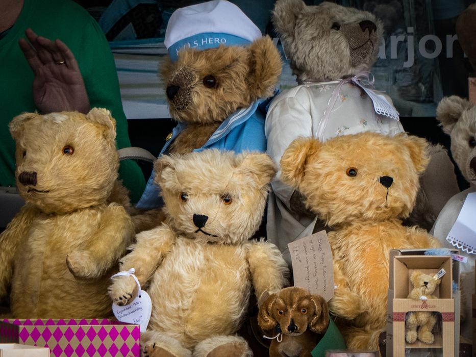 photoblog image Worcestershire Bears