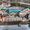 Houseboats?
