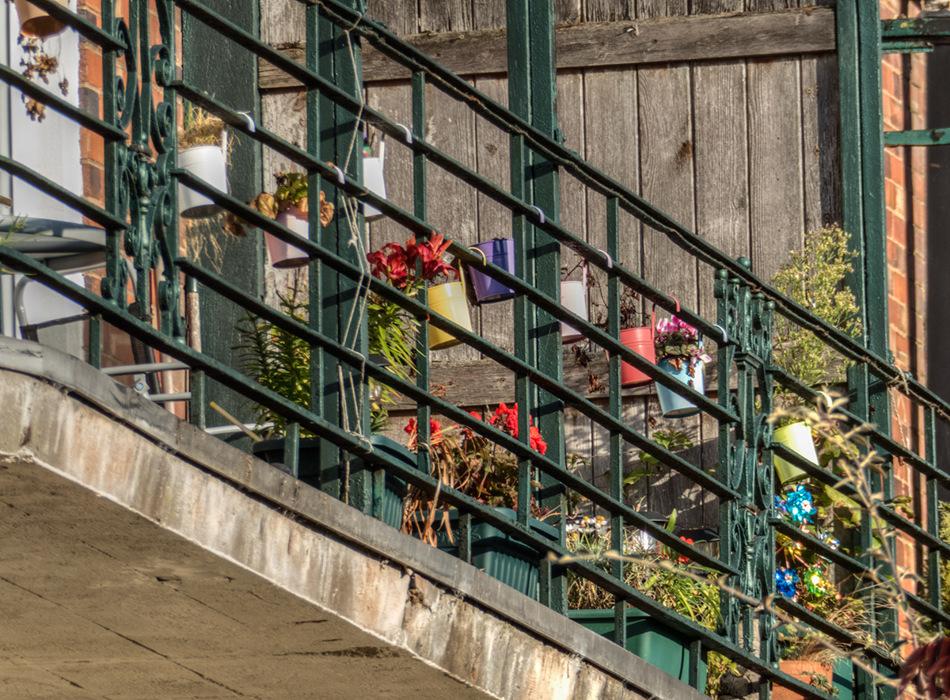 photoblog image Balcony