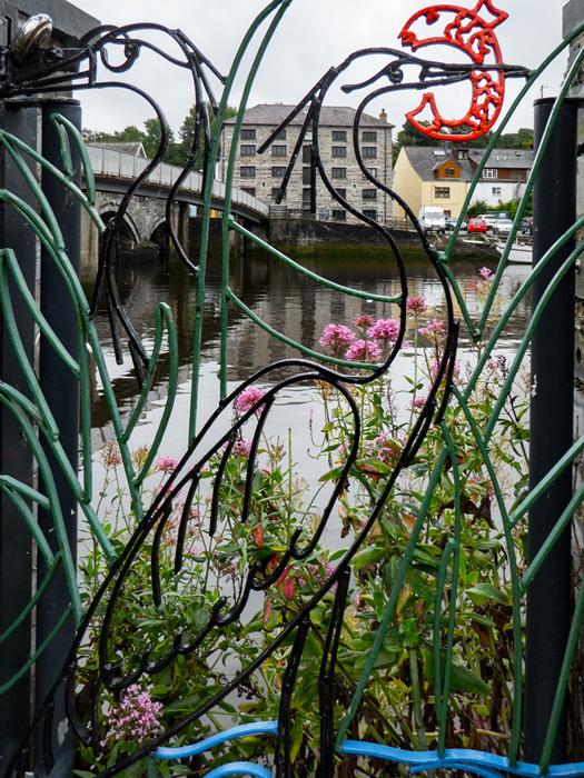 photoblog image Ironwork