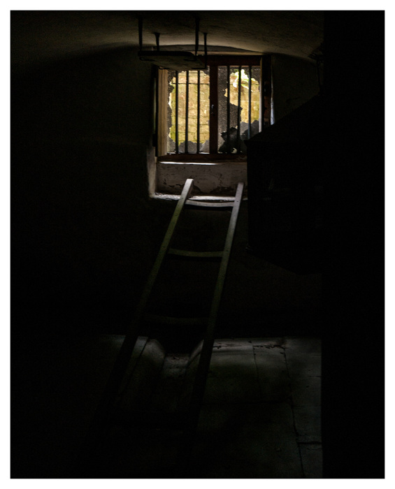 photoblog image Stairway to Heaven?