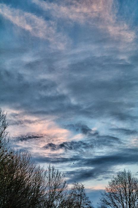 photoblog image Sky