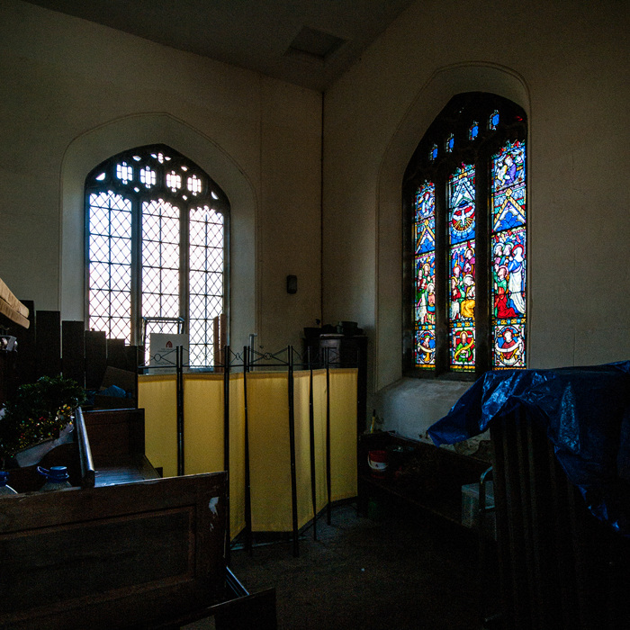 photoblog image St Lawrence's Church Evesham 3 of 5