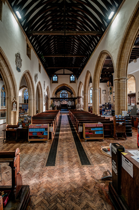 photoblog image All Saints Church Evesham 2 of 5