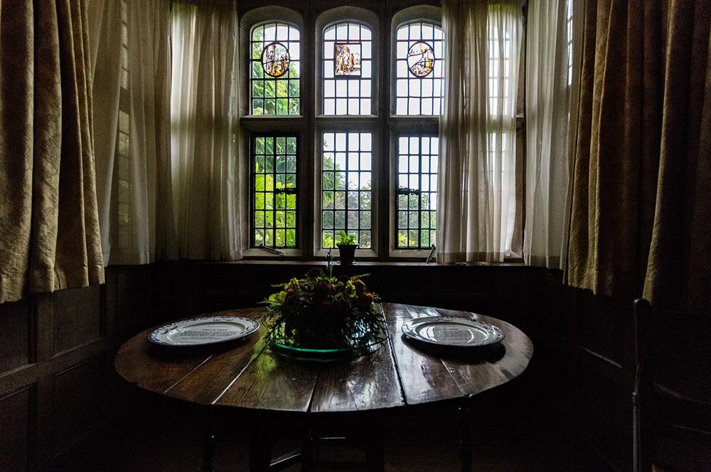 photoblog image Packwood House 11 of a lot