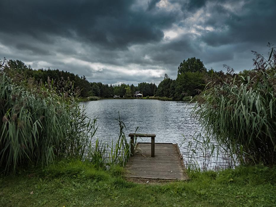 photoblog image Lenches Lakes 5 of 6