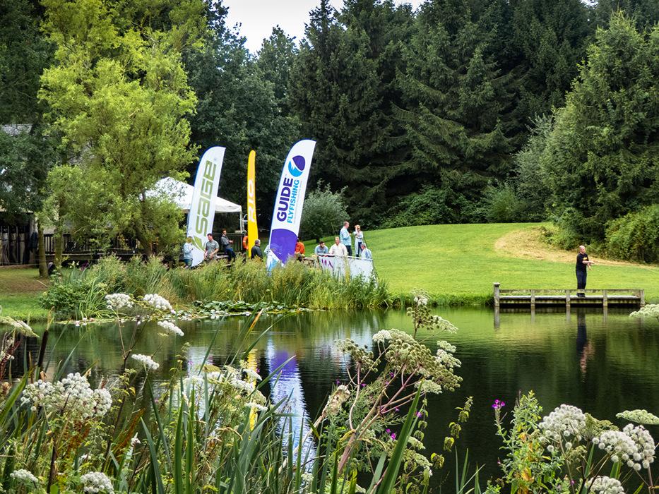 photoblog image Lenches Lakes 2 of 6