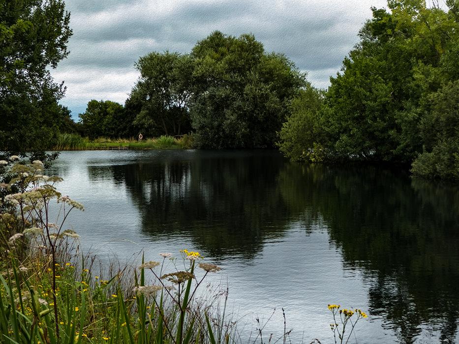 photoblog image Lenches Lakes 6 of 6