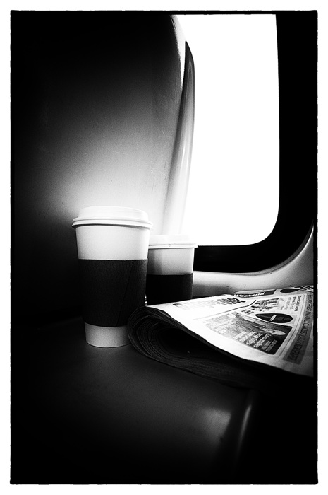 photoblog image Rail Travel