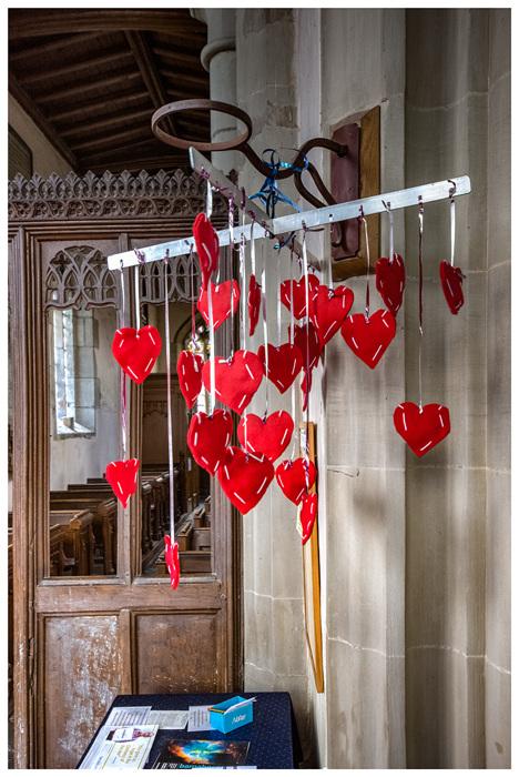 photoblog image Hearts