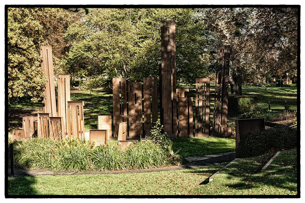 photoblog image Remembrance Sunday