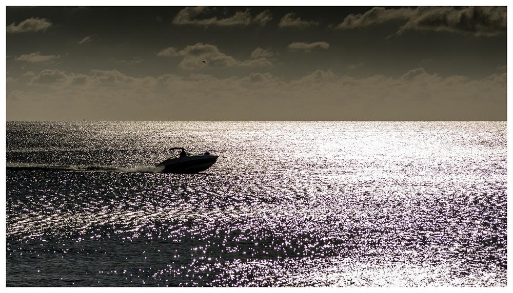 photoblog image Boat