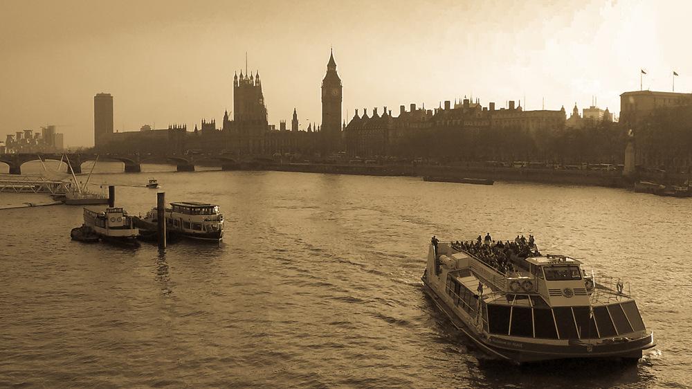 photoblog image London