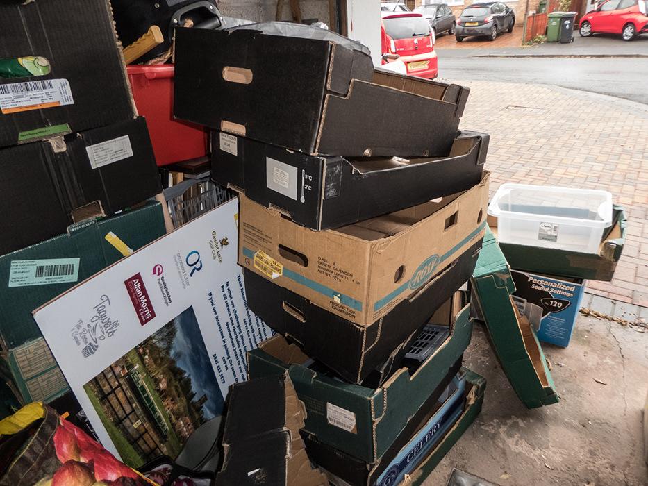 photoblog image garage 5 of several