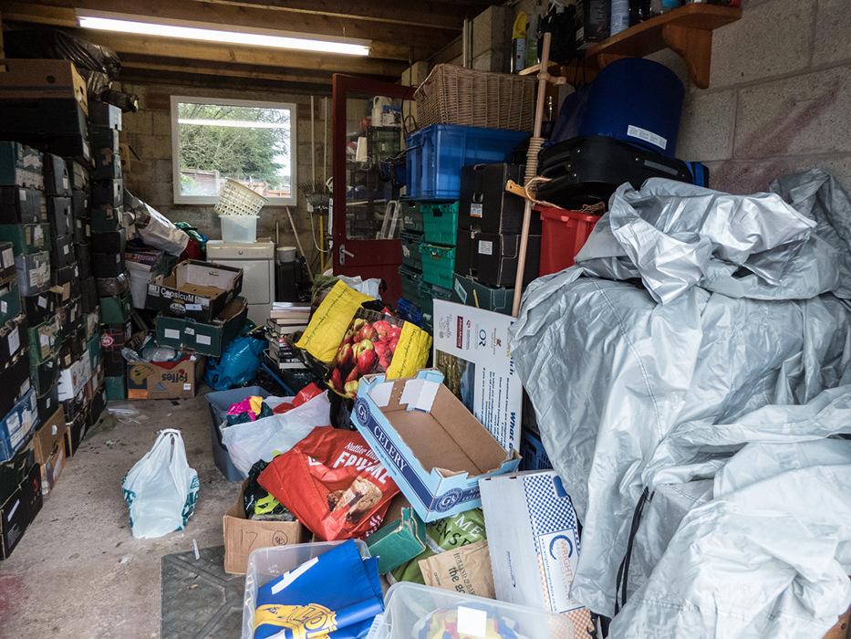 photoblog image garage 8 of several