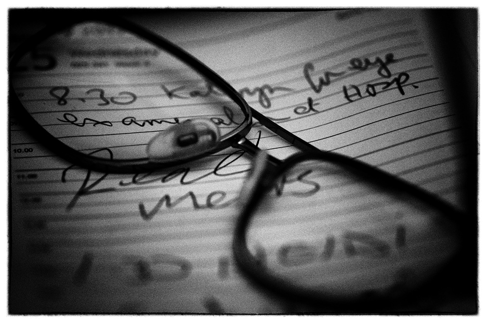 photoblog image Diary