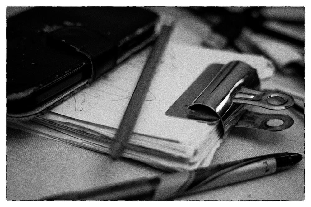 photoblog image Communication