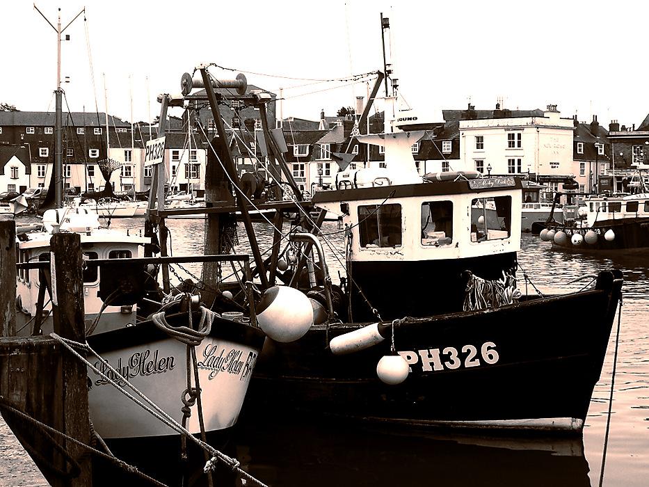 photoblog image Weymouth