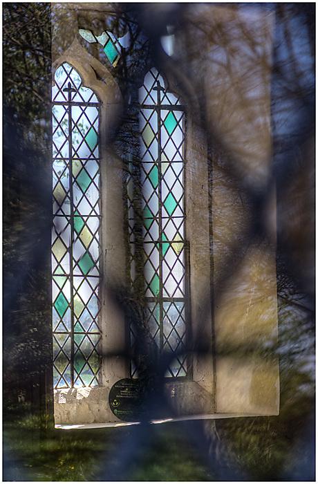 photoblog image Look through any window