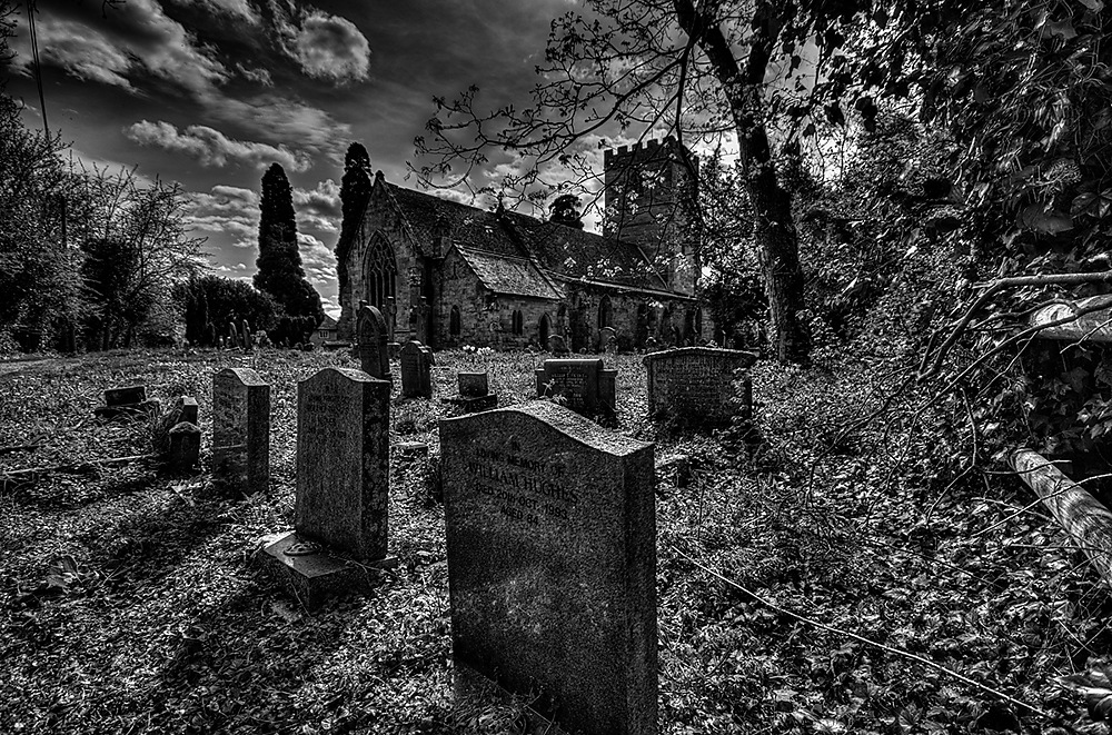 photoblog image Church