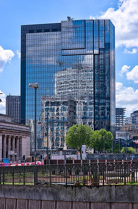 photoblog image Birmingham
