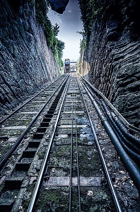 photoblog image Funicular Railway