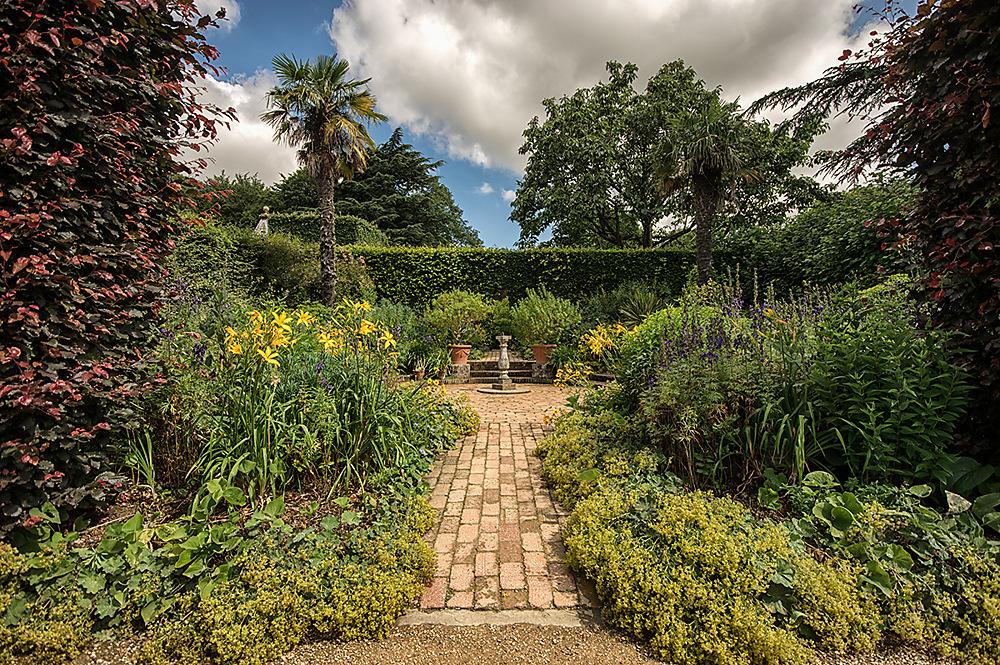 photoblog image Hidcote Manor Gardens 5